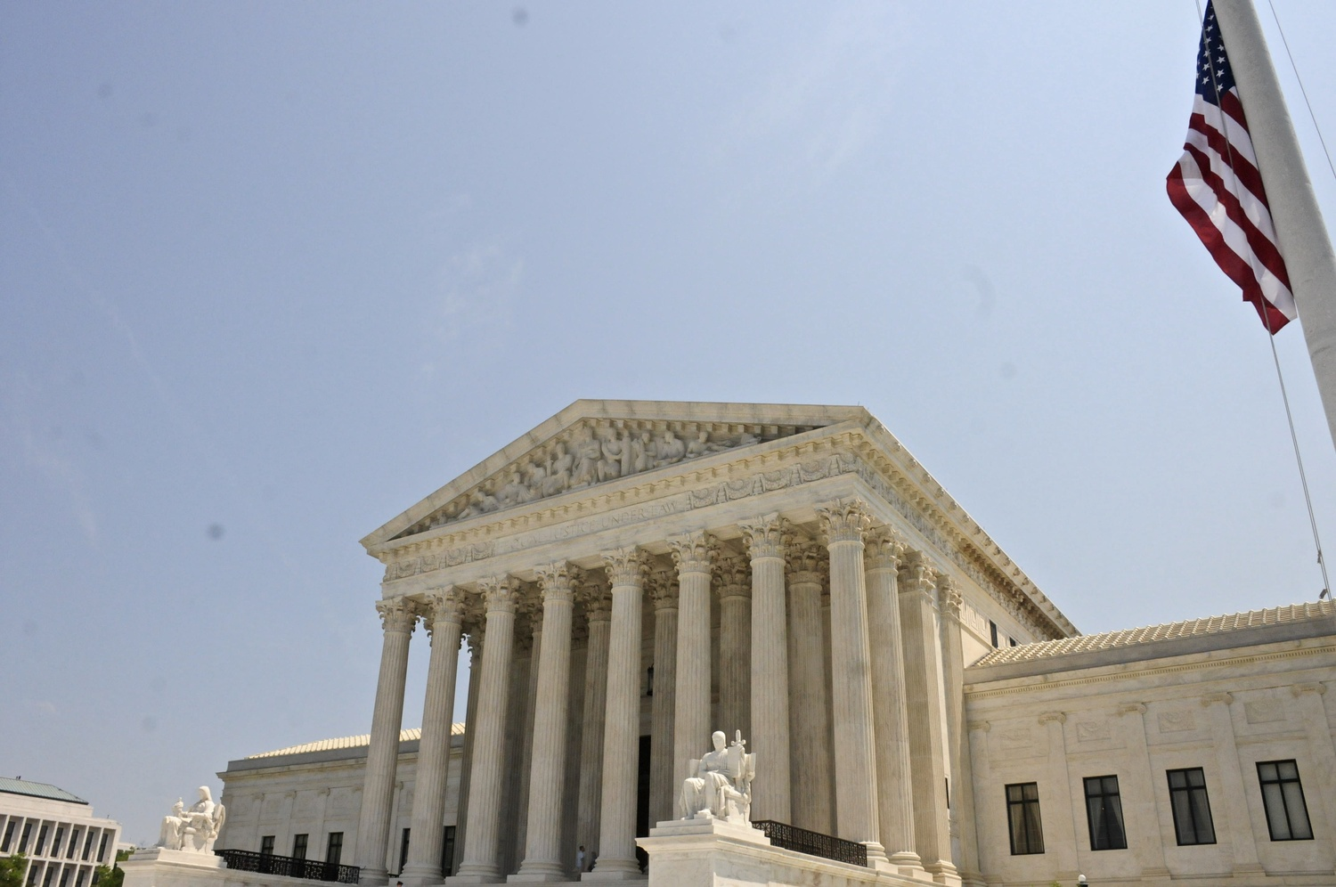 The United States Supreme Court has ruled on affirmative action cases in the past few decades.
