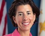 Governor Gina Raimondo