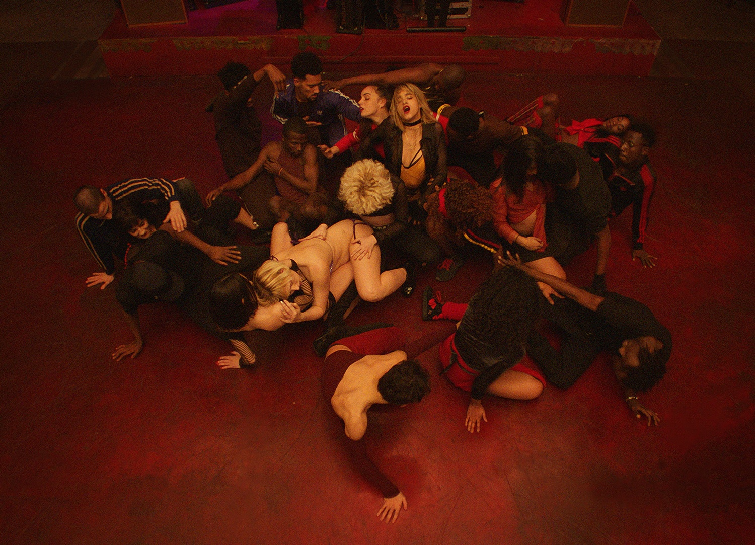 """Gaspar Noé's """"Climax,"""" (2018) an entry into this year's Directors' Fortnight competition, premiered at the Cannes Festival."""