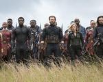 'Avengers: Infinity War' still