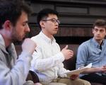 Graduate Student Unionization Debate