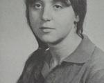 Christina Schlesinger