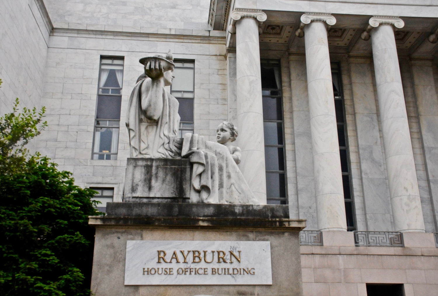Rayburn House Office Building