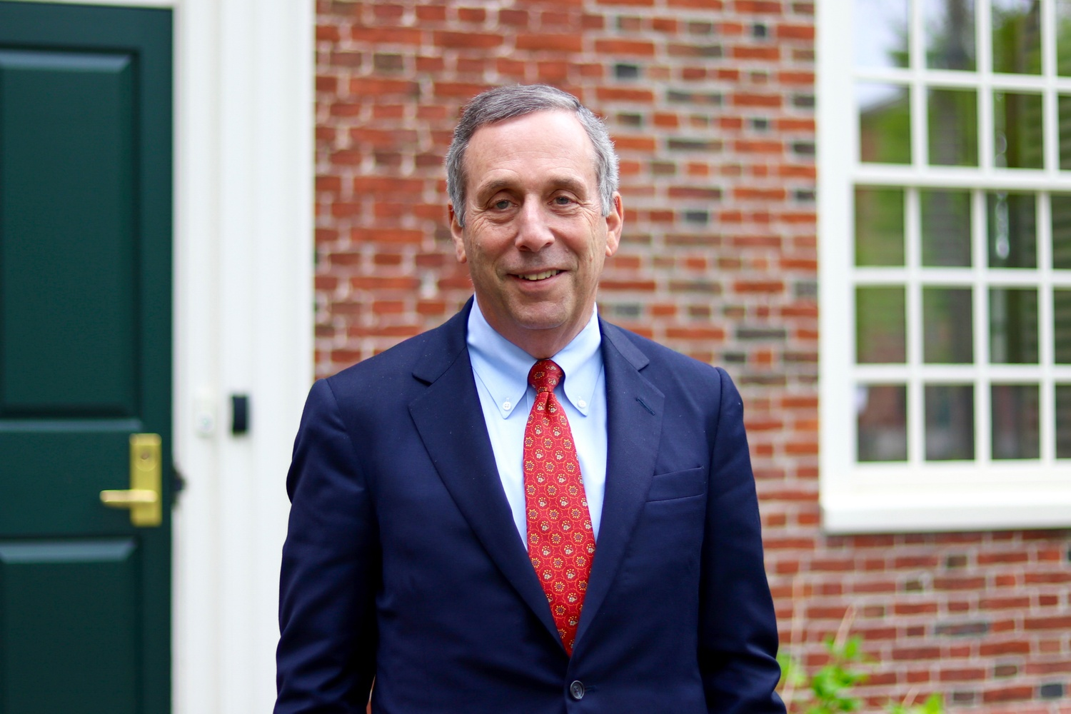 University President-elect Lawrence S. Bacow will face a rising tide of anti-higher education sentiment when he takes office in summer 2018.