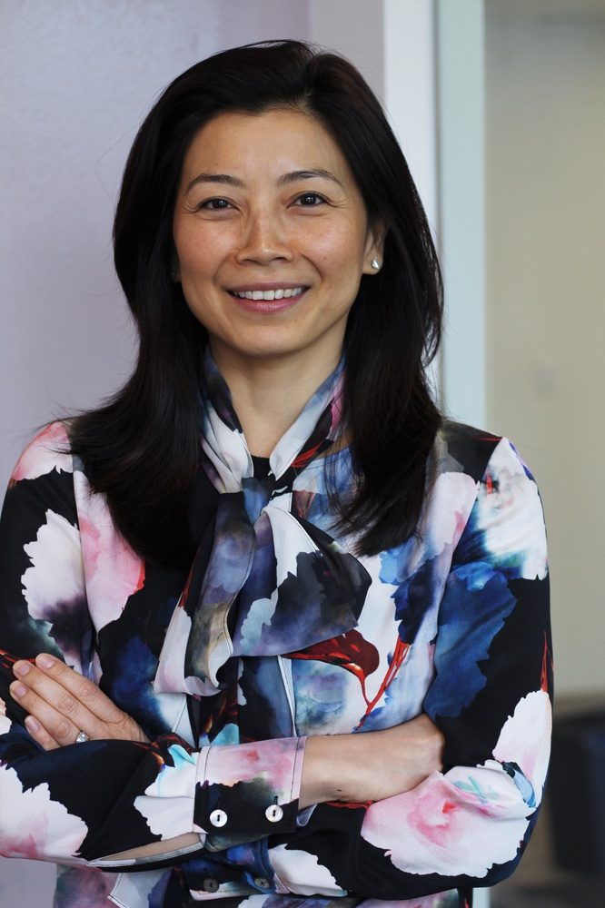 Tracy P. Palandjian '93 is the CEO and Co-Founder of Social Finance, Inc. and a member of the Board of Overseers.