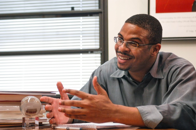 Prof. Fryer Facing Two More Harvard Investigations: One Title IX, One Financial | News | The Harvard Crimson