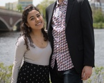 Christian Schatz & Isabel Espinosa