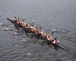 Eight Guys, One Boat