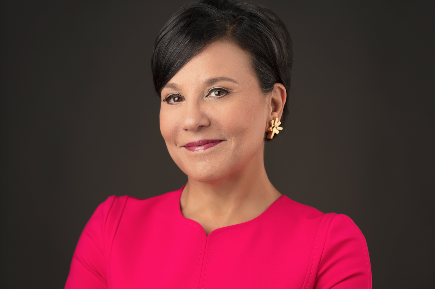 Former U.S. Secretary of Commerce and business leader Penny S. Pritzker '81 donated $100 million to the Economics Department to support the construction of a new department building.