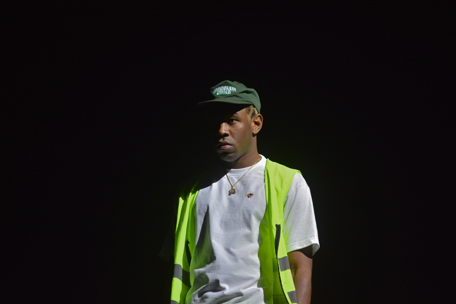 From Boston Calling 2018  Tyler 3f810157758