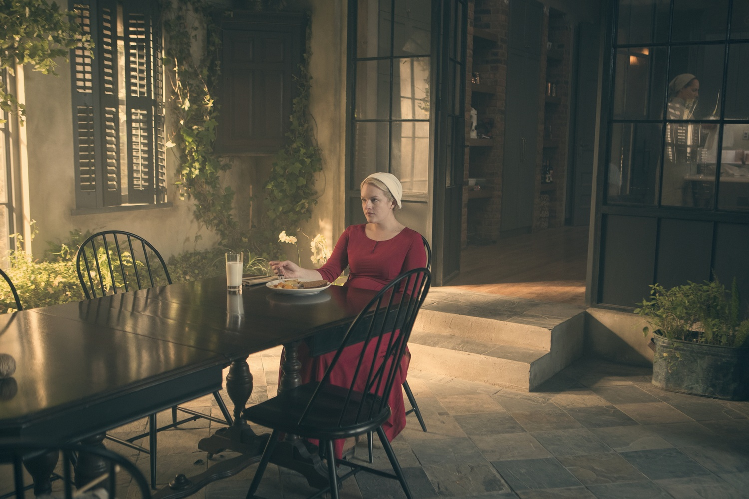"""""""The Handmaid's Tale"""": """"First Blood"""""""