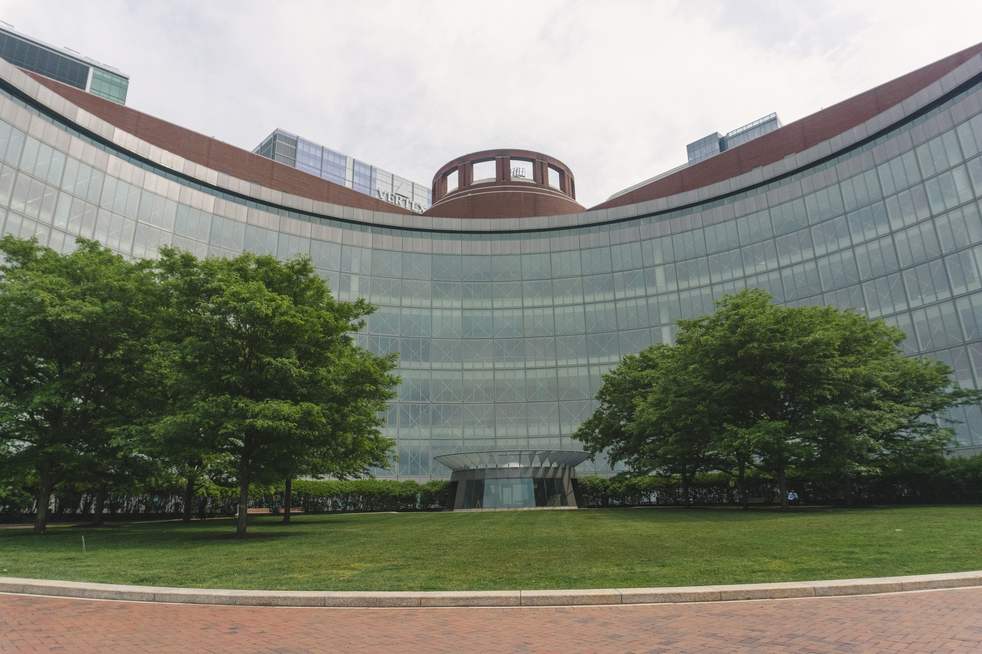 The lawsuit alleging Harvard discriminates against Asian-American applicants went to trial in the John Joseph Moakley United States Courthouse Oct. 15.