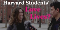 Roving Reporter: Do Harvard students have love lives?