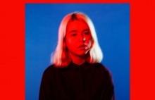 """""""Lush"""" album cover."""