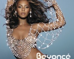 """Dangerously In Love"" album cover."