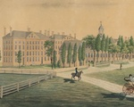 Cambridge Common, 1808