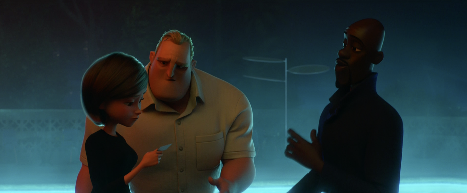 'Incredibles 2' Still