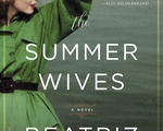 Summer Wives Cover