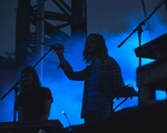 From Pitchfork Music Festival 2018: Tame Impala