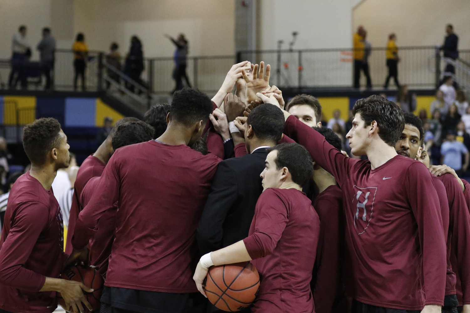 harvard men's basketball releases 2018-2019 schedule | sports | the