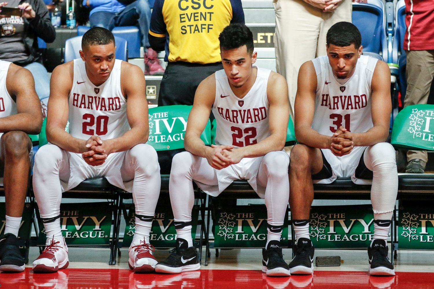 Talk of the Towns | Sports | The Harvard Crimson