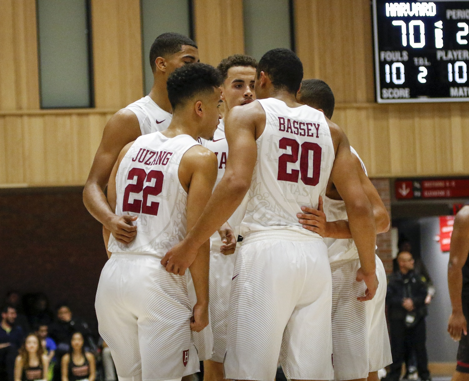 The 2018-2019 non-conference slate features five contests at Lavietes Pavilion and nine games on the road, capstoned by a Jan. 2 trip to Chapel Hill to take on UNC.