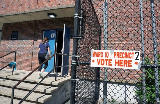 Graham & Parks Voting