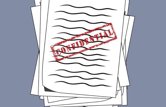 Confidential Docs