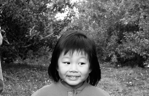 Caroline Tsai