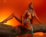 """Queen"" by Nicki Minaj"