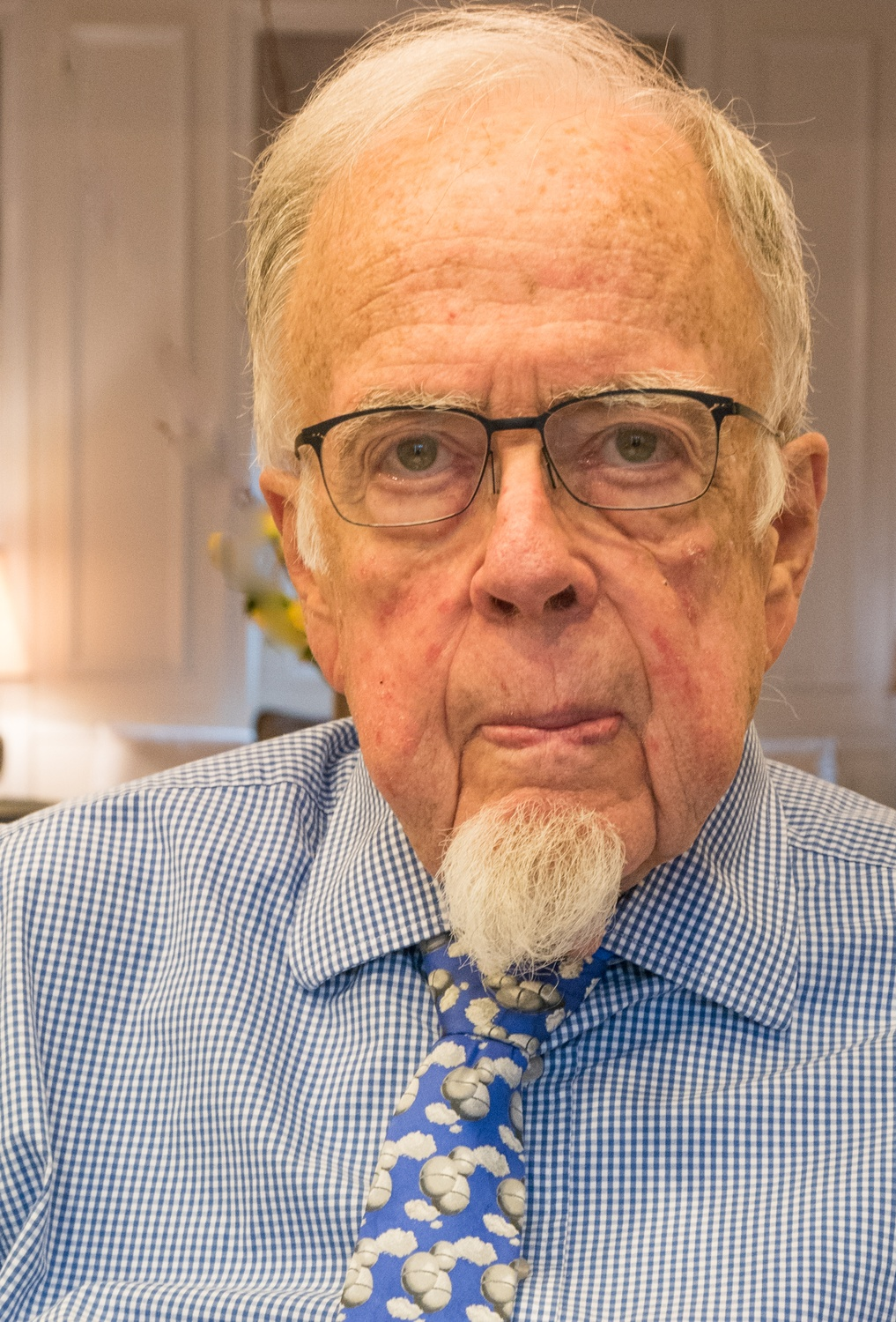 Adam Clymer, a groundbreaking political journalist and former Crimson president, died Sept. 10 at the age of 81.
