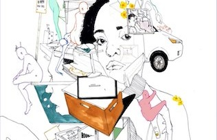 """Room 25"" by Noname"