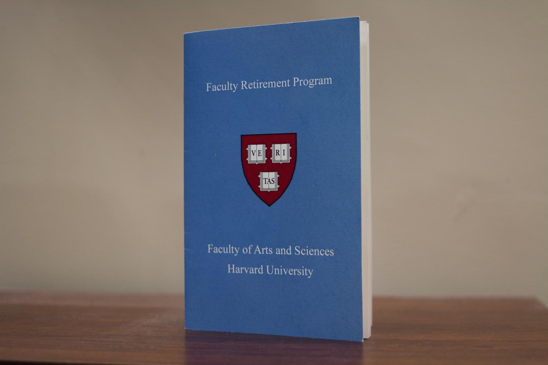 Faculty Retirement Handbook