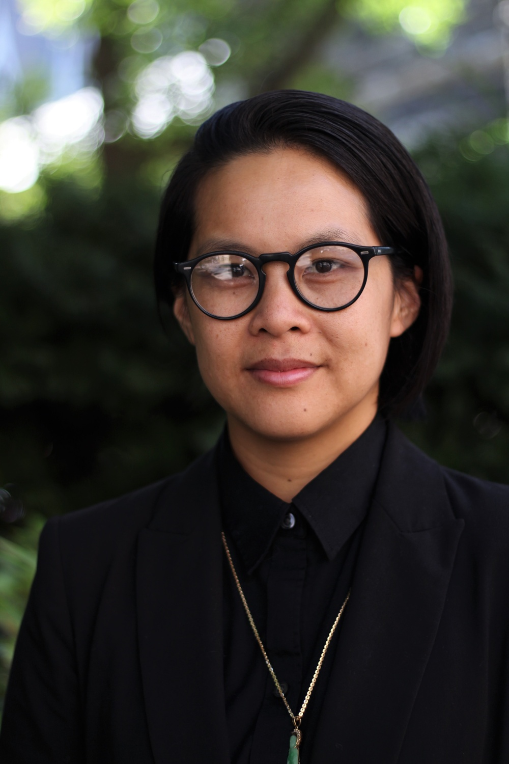 Mather House tutor Anh Tran speaks with FM about her years as a monastic nun.
