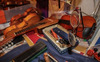 Cambridge Violin