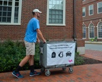 Dorm Delivery