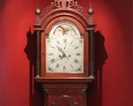 Crimson Clock