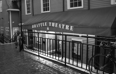 Brattle Theater