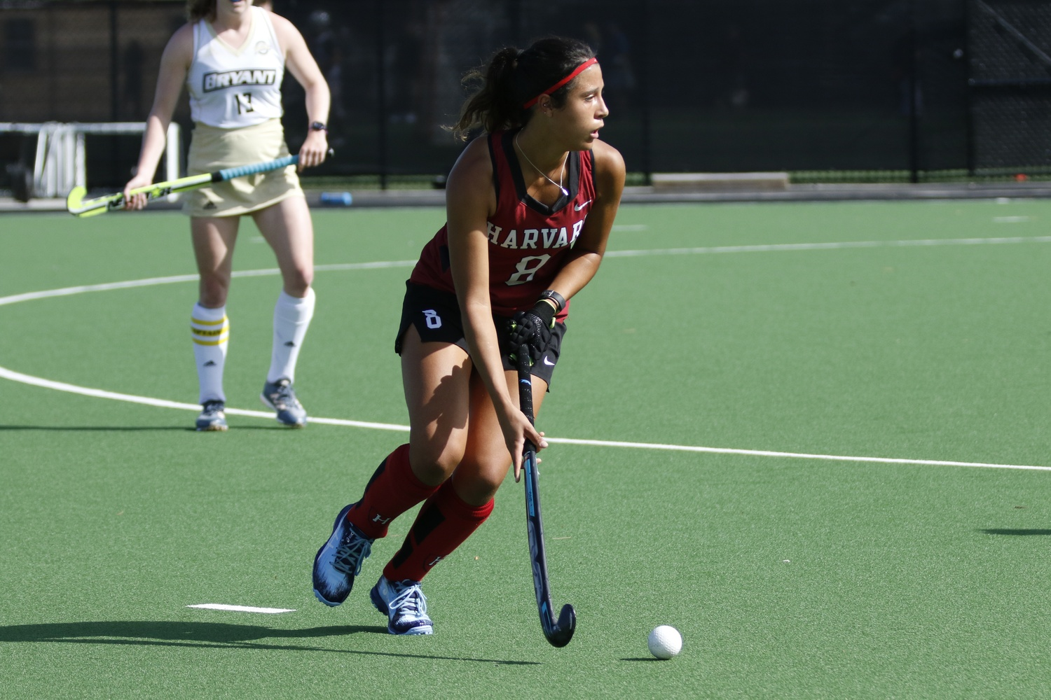 Field Hockey Sweeps Weekend With Dominant Defense Sports The
