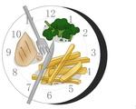 HUDS Lunch Schedule