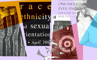 Queer publications