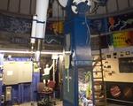 Loomis Observatory