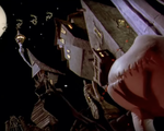 """Screenshot from """"A Nightmare Before Christmas"""" trailer."""