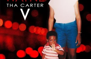 """Tha Carter V"" by Lil Wayne"