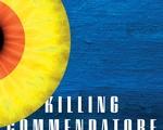 Killing Commendatore Cover
