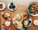 Saloniki Food
