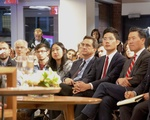 Audience at Ban Ki Moon's IOP Discussion