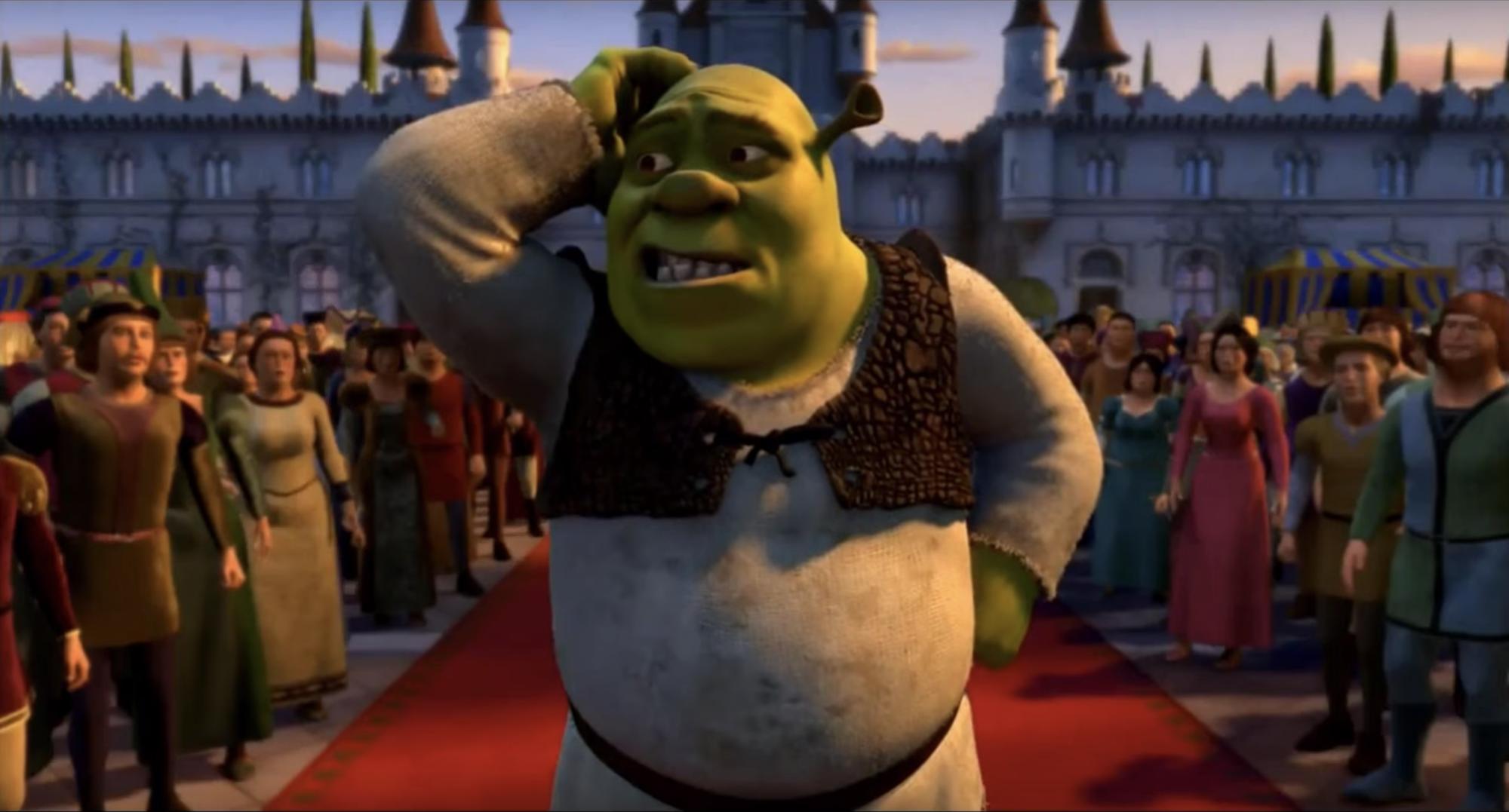 Unpopular Opinion Shrek 2 Is Better Than Shrek Arts The Harvard Crimson
