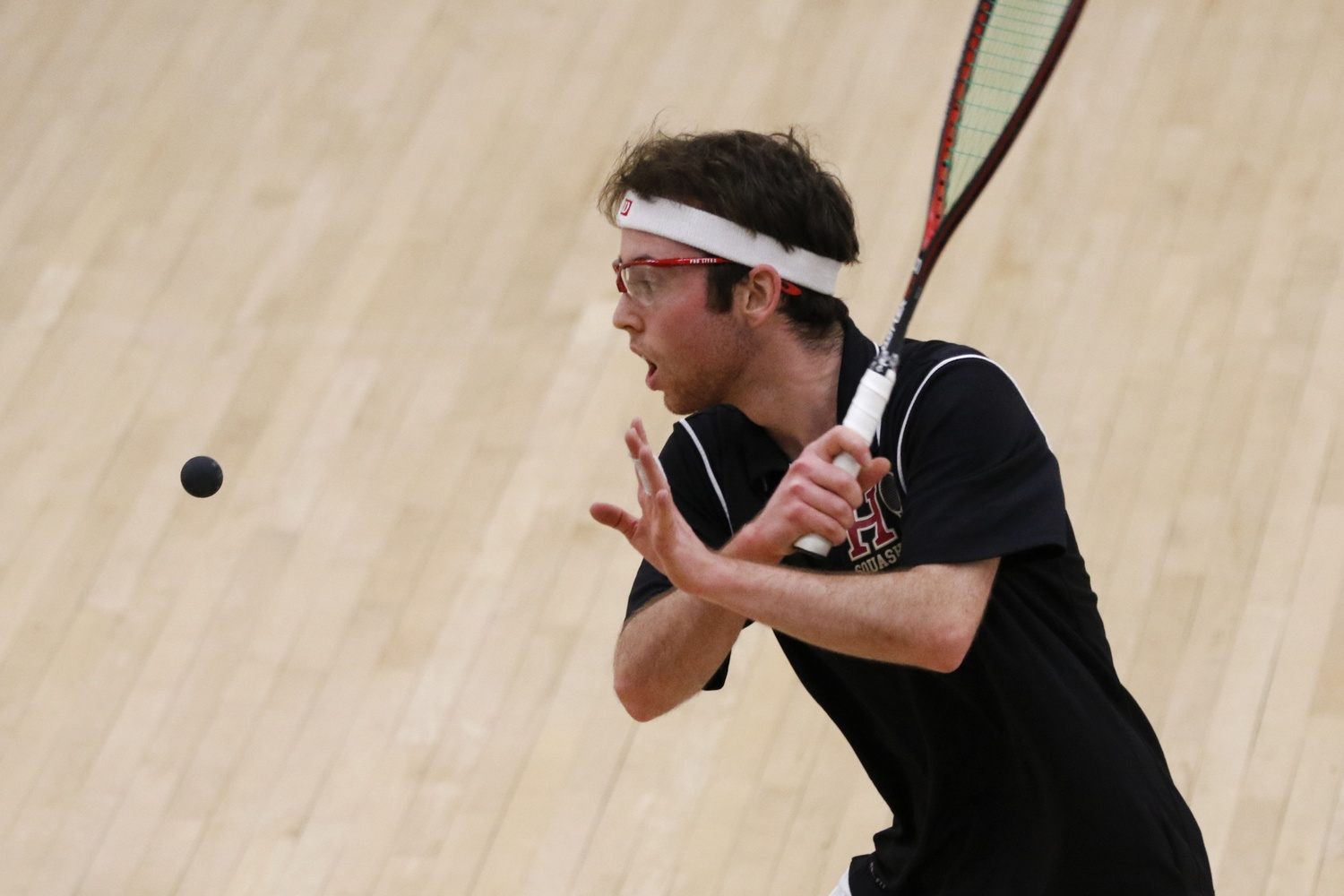 The men's Squash team has finished second in the nation in both of the past two seasons.
