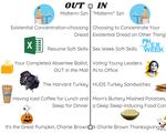 In/Out October November 2018